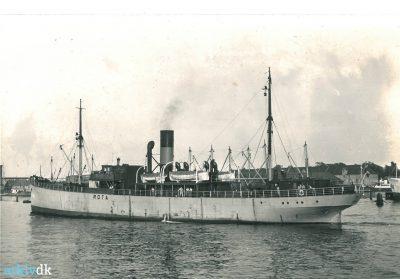 Barca a vapore